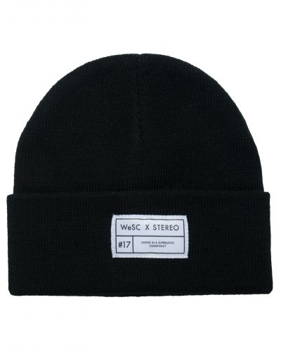 WeSC Collabo Beanie Knitted