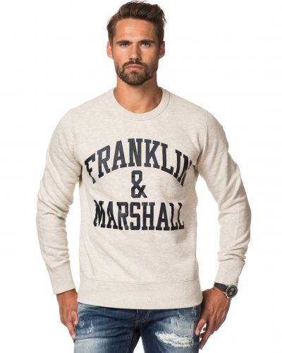 Franklin & Marshall College Crew Neck Original