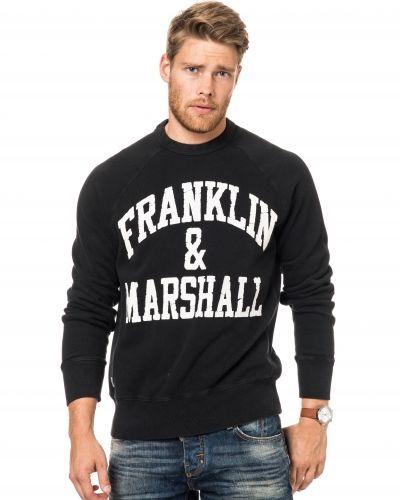 Franklin & Marshall College Sweat Black