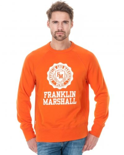 Franklin & Marshall College Sweat Flame