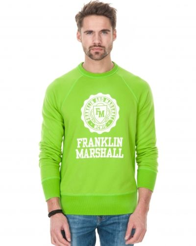 Franklin & Marshall College Sweat Flash Green