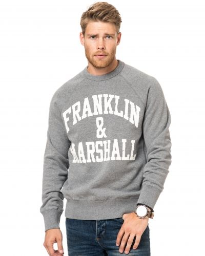 Franklin & Marshall College Sweat Grey