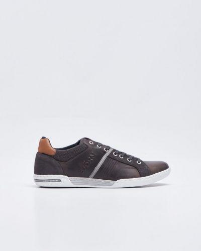 Sneakers Coltrane 0302 Dk Grey / Lt från Björn Borg