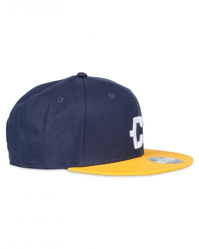 Dirt Cült Compton Navy/Yellow