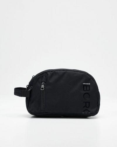Necessär Core Toilet Case 01 Black från Björn Borg