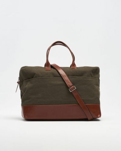 Royal RepubliQ Courier Stay Over Bag Twilight