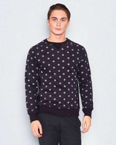 Till killar från Dstrezzed, en sweatshirts.