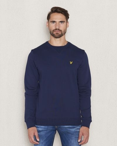 Crew Neck Sweatshirt Z99 Lyle & Scott sweatshirts till killar.