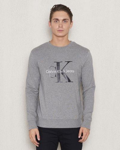 calvin klein jeans sweatshirt herr