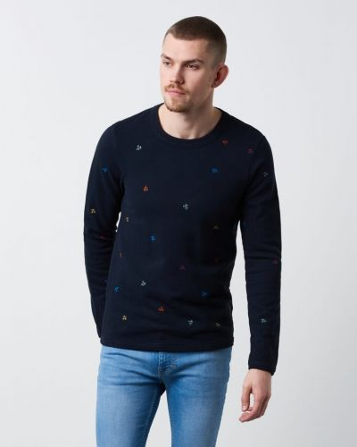 Crewneck Sweat 0002 Scotch & Soda sweatshirts till killar.