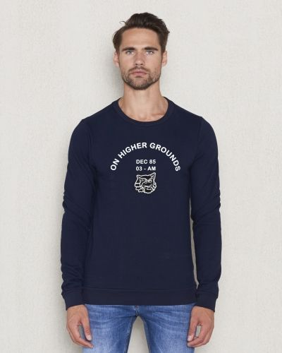 Crewneck Sweat 02 Scotch & Soda sweatshirts till killar.