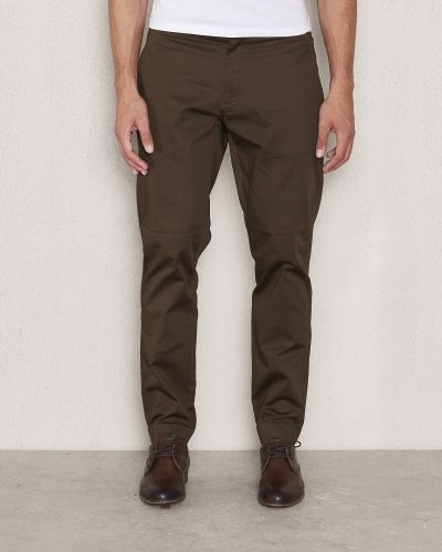 Whyred Cron 391 Brown Military
