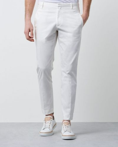 Cron Satin Stretch 101 Off Whyred chinos till killar.