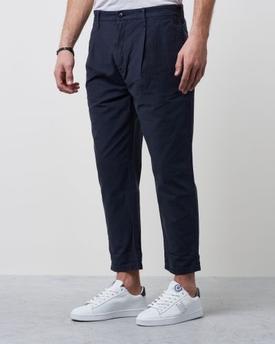 Cropped Chino 408 Dark Hilfiger Denim chinos till killar.