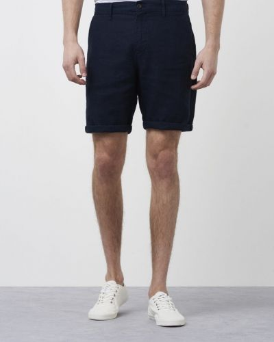 NN.07 Crown Linnen Shorts 200