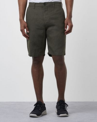 Chinos Crown Linnen Shorts 300 från NN.07