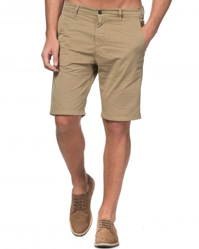 NN.07 Crown Shorts 100 Khaki