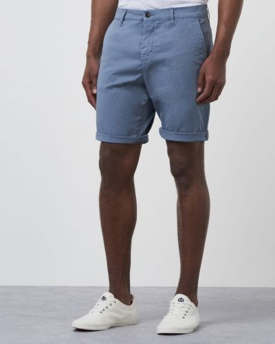 NN.07 Crown Shorts 1004 Light