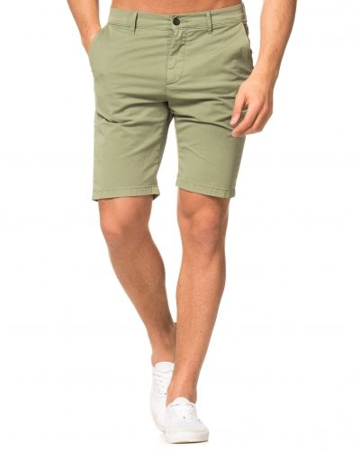 NN.07 Crown Shorts 301 Light Green