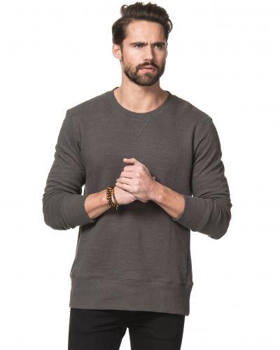 Till killar från Tiger of Sweden Jeans, en grå sweatshirts.