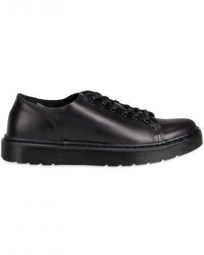 Sneakers Dante Black från Dr. Martens