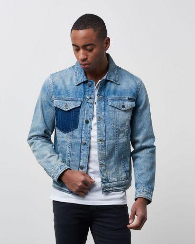 Decon Jacket 911 Light Calvin Klein Jeans jeansjacka till herr.