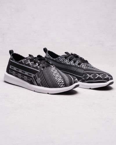 Sneakers Del Rey Sneaker Black / från TOMS