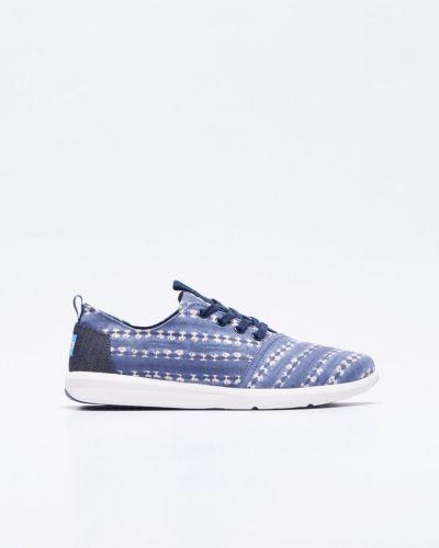 TOMS Del Rey Sneaker Navy / Batik