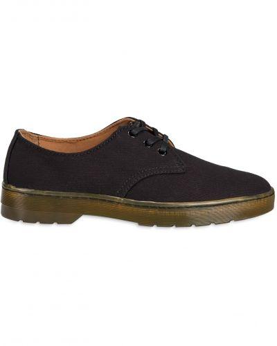 Svart sneakers från Dr. Martens till herr.