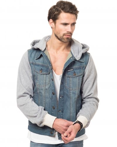 Somewear Denimjacket Sean Penn Washed Denim