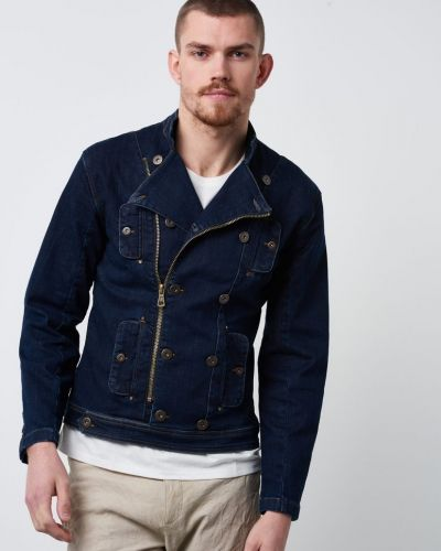 Jeansjacka Denimus Denim Jacket från Castor by Castor Pollux