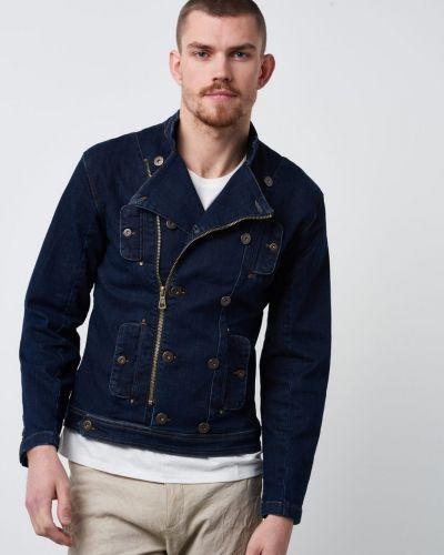 Castor by Castor Pollux jeansjacka till herr.