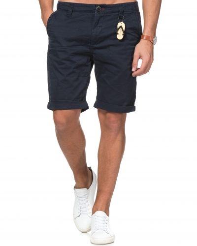 Dstrezzed Dense Twill Shorts Dark