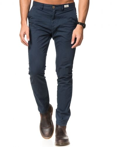 Tommy Hilfiger Denton Stretch Chino 416 Navy Blazer