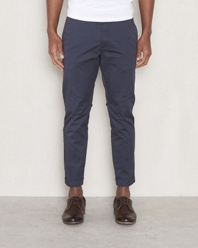 Chinos Diggler Dark från Dr.Denim