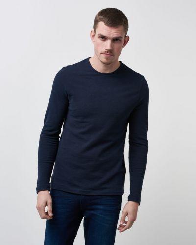 Till herr från Samsøe & Samsøe, en långärmad tröja.