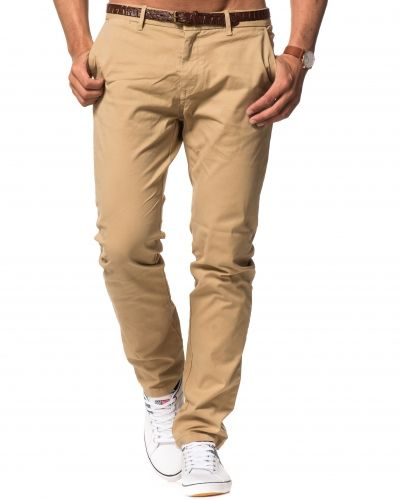 Scotch & Soda Dyed Chino