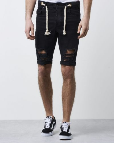 Shorts Echo Shorts Denim från Somewear
