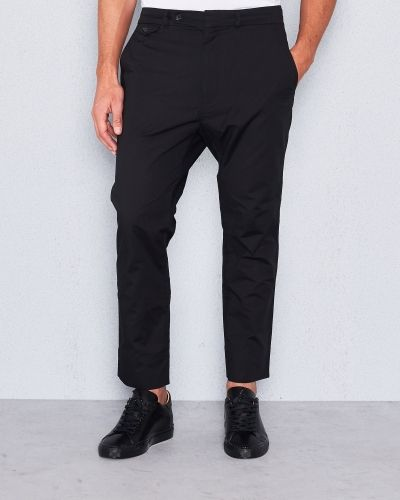 Chinos Edwin Trouser Black från Hope
