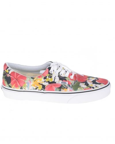 "Vans Era ""Digi Aloha"" Black/True White"