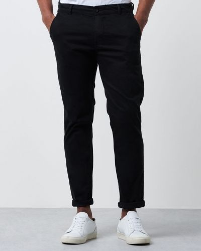 William Baxter Eric Cropped Chino