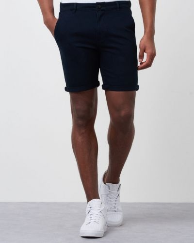 William Baxter shorts till herr.
