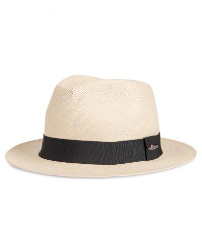 Till herr från Wigéns, en svart hatt.