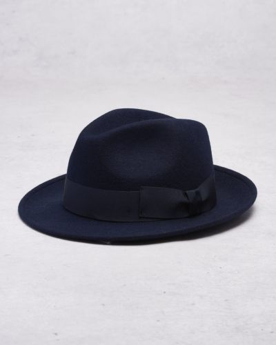 Wigéns Fedora Classic Hat 069
