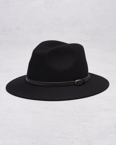 Wigéns Fedora Country Hat 099