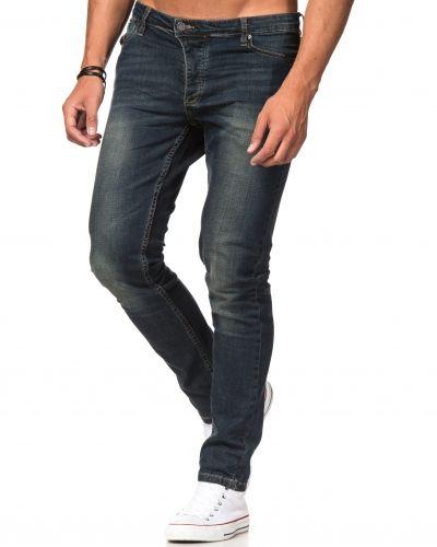 Fender Jeans Mouli blandade jeans till herr.