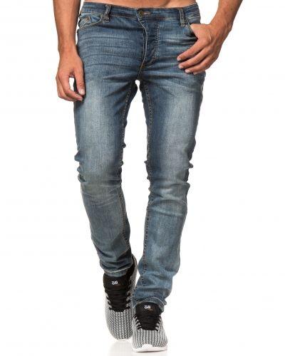 Fender Light Mouli jeans till herr.
