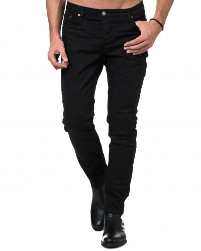 Fender New Mouli blandade jeans till herr.