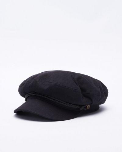 Till unisex/Ospec. från Brixton, en svart keps.