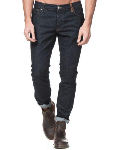 Till herr från Clay Cooper, en jeans.